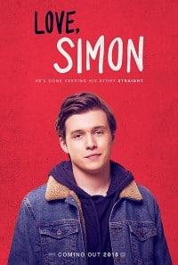 Love Simon Movie Poster