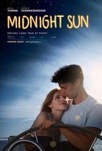 Midnight Sun 2018 Movie Poster