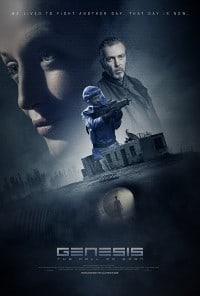 Genesis 2018 Movie Poster