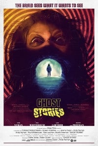 Ghost STories Movie Poster 2018