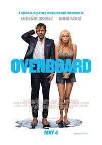 Overboard 2018 Movie Poster