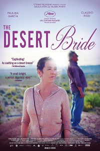 The Desert Bride 2018 Movie Poster
