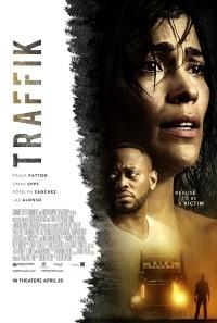 Traffik 2018 Movie Poster
