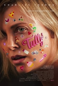 Tully 2018 Movie Poster