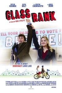 Class Rank 2018 Movie POster