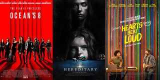 New Movies – Week 23 – June 8th