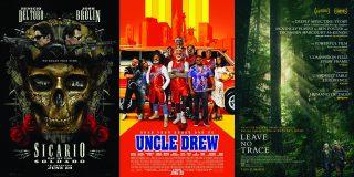 New Movies – Week 26 – June 29th