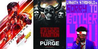 New Movies – Week 27 – July 6th