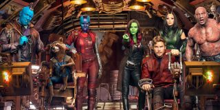 Should We Expect Guardians of the Galaxy 3 to be a Hot Christmas Movie?
