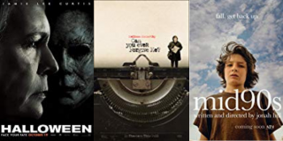 New Movies – Week 43 – October 26th