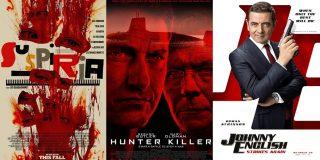 New Movies – Week 44 – November 2nd