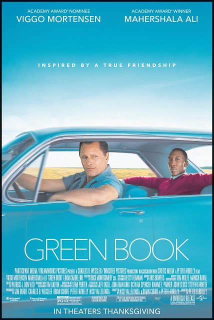 Greenbook Film