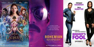 New Movies – Week 45 – November 9th