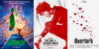 New Movies – Week 46 – November 16th
