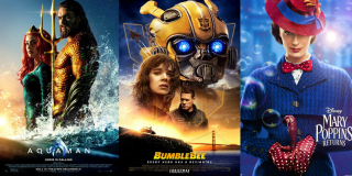 New Movies – Week 52 – December 28th