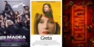 New Movies – Week 9 – March 1st