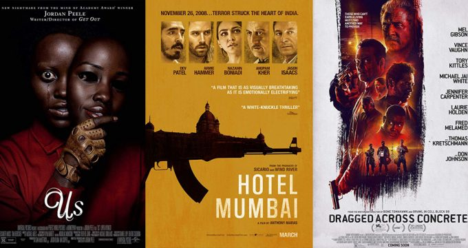 Movies Releasing March 23
