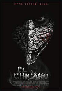 El Chicano movie poster