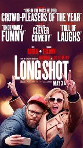 Longshot movie poster