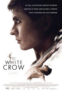 The White Crow Movie Poster