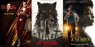 New Movies Opening the Weekend of April 5th