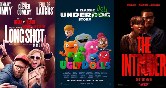Movies Opening May 3, 2019