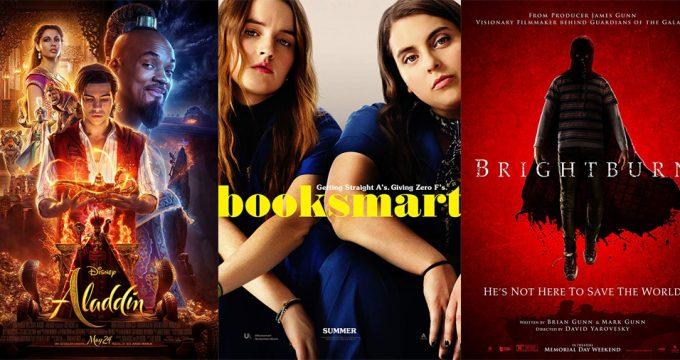 Movies Opening May 24