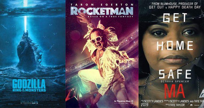 Movies Opening May 31