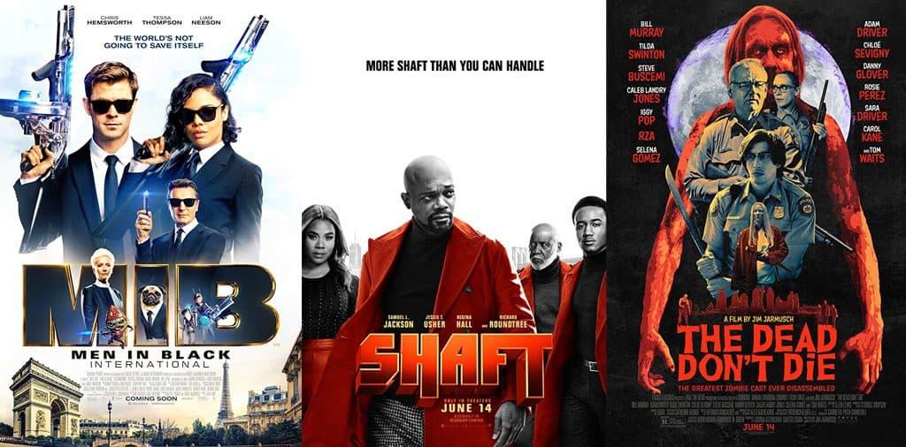 Movies Opening June 14