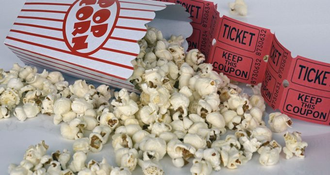Movie Loyalty Reward Programs