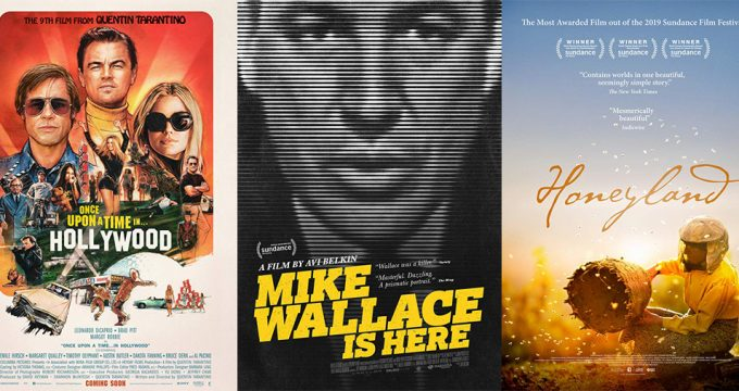 Movies Opening July 26
