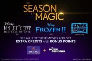 Season of Magic Promo