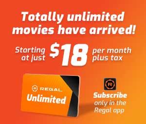 Regal Unlimited