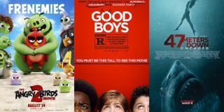 New Movies – August 16, 2019
