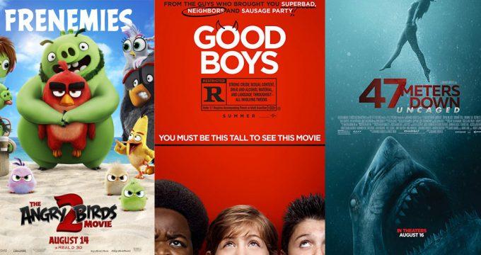 Movies Opening Aug 16