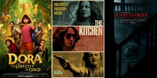 New Movies – August 9, 2019