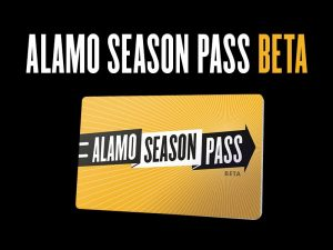 Alamo Season Pass