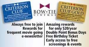 Bow Tie Criterion Club