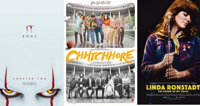 Movies Opening Sept 6