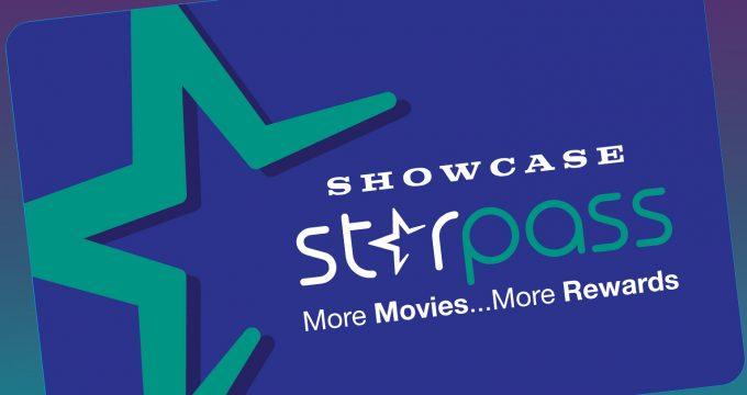 Showcase Starpass