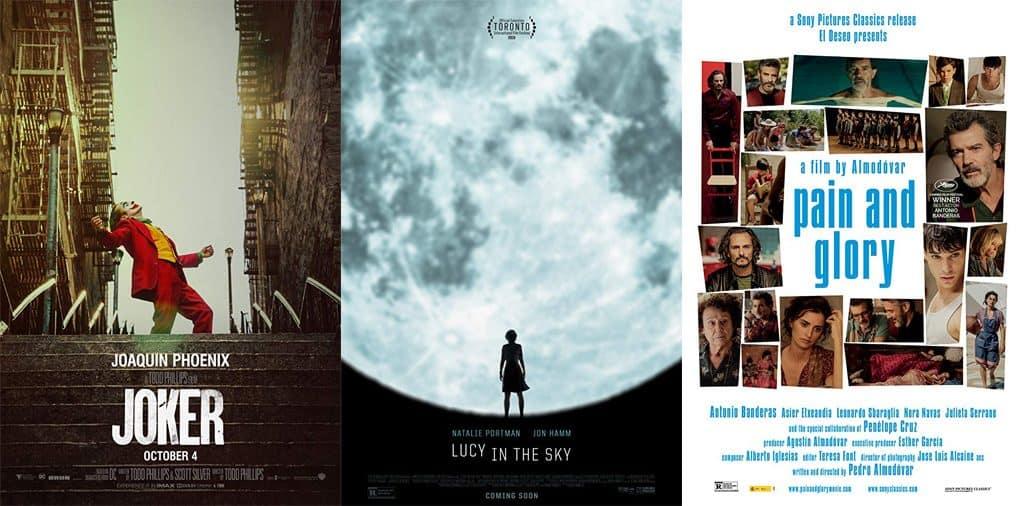 Movies Opening Oct 4
