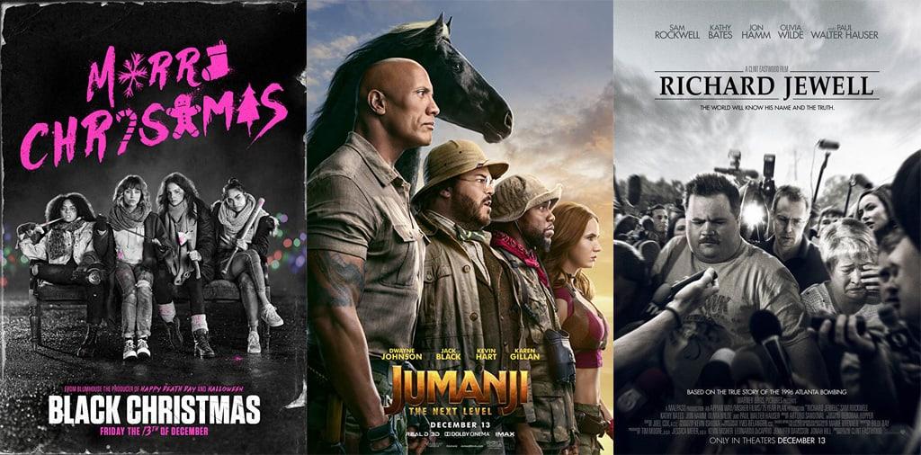 Movies Opening Dec 13