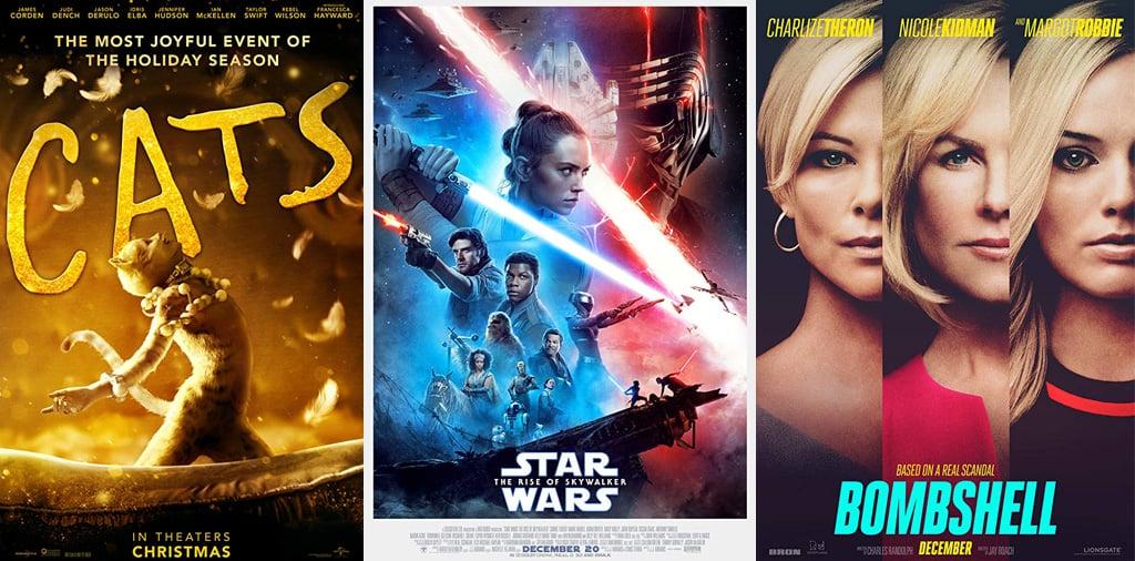 Movies Opening Dec 20