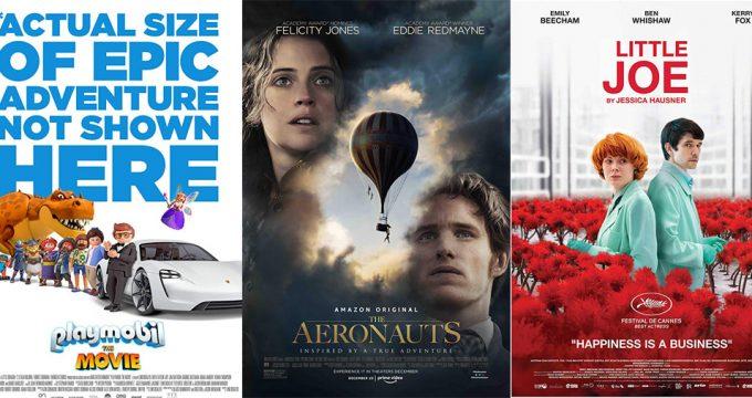 Movies Opening Dec 6