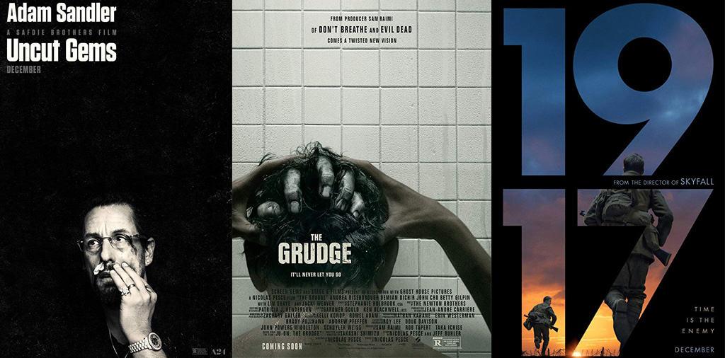 Movies Opening Jan 3